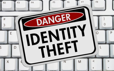 Identity Theft – Not Just an Issue for the Living