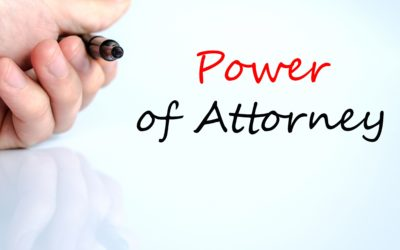 When You May Not Be Able to Use a Financial Power of Attorney