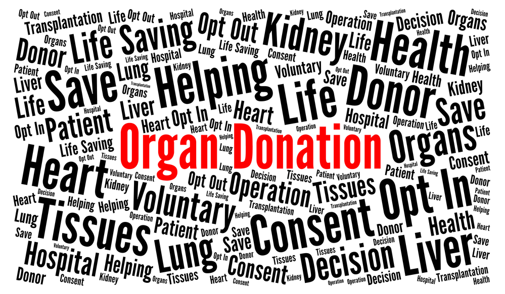 How Do I Donate My Organs When I Die?