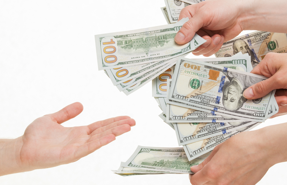 Can IRA Money that is Left to Your Spouse Be Protected From Creditors?