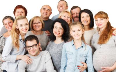 Planning for Stepchildren and Step-Grandchildren