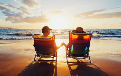 Summer Vacation Plans?  Precautions and Preparations to Consider